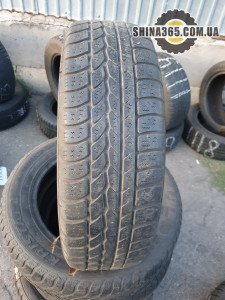 Continental ContiWinterContact 175/65R15 Зимняя Пара