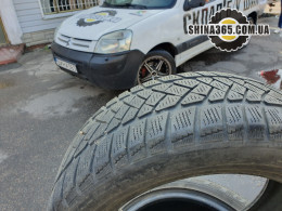 Dunlop SP Winter Sport M2 185/55R14 ЗИМА