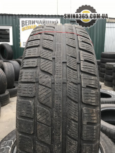 INTERSTATE SUV IWT 3D 235/65R17 ЗИМА Комплект