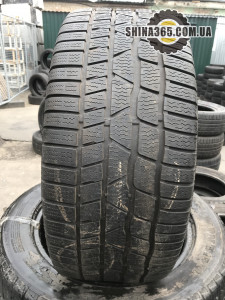 CONTINENTAL ContiWinterContact TS830P 245/45R17 ЗИМА ПАРА