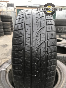 HANKOOK Winter I*Cept EVO 205/45R17 ЗИМА ПАРА
