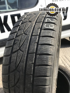 Hankook Winter I*Cept EVO 205/55R16 ЗИМА КОМПЛЕКТ