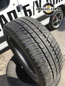GoodYear Eagly Vector + 205/55R16 ЗИМА КОМПЛЕКТ