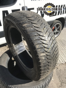 GOODYEAR UltraGrip 8 205/55R16 ЗИМА