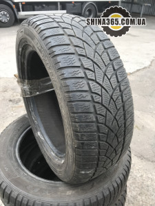 DUNLOP SP Winter Sport 3D 205/55R16 ЗИМА Комплект