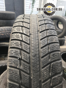 MICHELIN Alpin A3 185/60R15 ЗИМА ПАРА