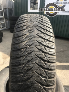 GOODYEAR UltraGrip 8 195/65R15 ЗИМА ПАРА