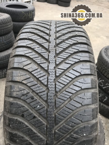 GOODYEAR Vector 4Season 195/50R15 ЗИМА КОМПЛЕКТ