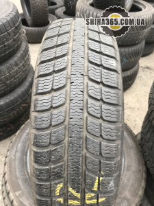MICHELIN Alpin A2 165/65R15 ЗИМА КОМПЛЕКТ