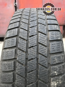 CONTINENTAL CrossContactWinter 215/65R16 ЗИМА ПАРА