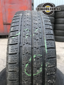 NEXEN WinGuard WT1 215/65R16 ЗИМА ПАРА