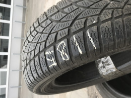 DUNLOP SP Winter Sport 3D 205/60R16 ЗИМА ПАРА