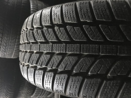Резина 215/55 R16 EVERGREEN Winter EW62 Radial, зима, 2шт