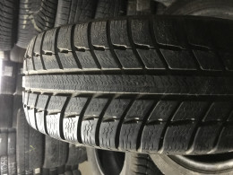 Резина 195/55 R16 MICHELIN Primacy Alpin, зима, 2шт