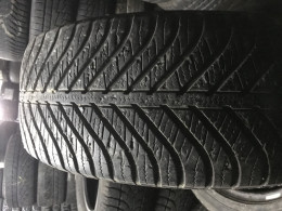 Резина 225/55 R16 GOODYEAR Vector 4Season, зима 2шт