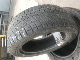 Резина 205/55 R16 UNIROYAL The Rain Tyre, зима 2шт