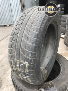 Резина 215/60 R16 MICHELIN Primacy Alpin, зима 2шт