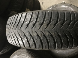 Резина 195/60 R16C GOODYEAR UltraGrip 8, зима 2шт