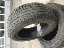 Резина 205/55 R16 MICHELIN Pilot Alpin PA2, зима 4шт
