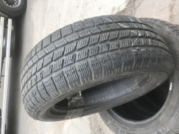 Резина 205/55 R16 PIRELLI Winter 210 SnowSport, зима 2шт