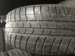 Резина 225/55 R16 MICHELIN Pilot Alpin, зима 2шт