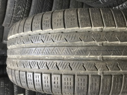 Резина 235/55 R17 CONTINENTAL ContiWin.Contact TS810S, 2шт
