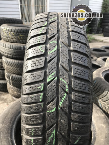 Резина 165/70 R14 SEMPERIT Master-Grip, зима 2шт