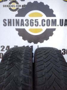 Резина 205/55 R16 Dunlop SP Winter Sport M-3, зима