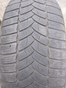 Резина 185/60 R14 Firestone WinterHawk 3, зима