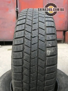 Резина 215/65 R16 CONTINENTAL CrossContactWinter, зима
