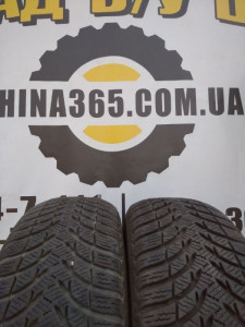 Резина 185/60 R15 Michelin Alpin A4, зима