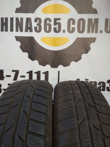 Резина 165/65 R15 Semperit Master-Grip зима