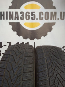 Резина 175/65 R15 Semperit Speed-Grip 2, зима