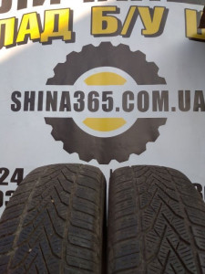 Резина 195/65 R15 Semperit Speed-Grip 2, зима