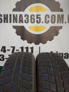 Резина 165/65 R15 Michelin Alpin, зима