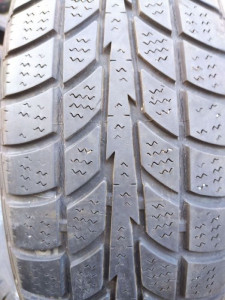 "Резина 165/60 R14 Hankook Winter I""Cept RS, зима"