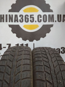 Резина 175/60 R15 Hankook Winter I'Cept RS, зима