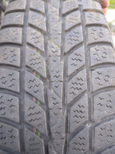 Резина 165/70 R14 Hankook Winter I'Cept RS, зима