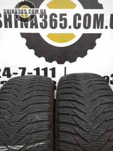 Резина 205/55 R16 GoodYear UltraGrip 8, зима