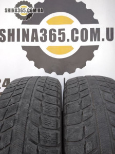 Резина 205/55 R16 Michelin Primacy Alpin, зима