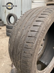 Резина 225/45 R17 SEMPERIT SPEED LIFE 2 Лето Пара