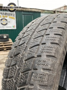 Резина 195/65 R16 SEMPERIT VAN-GRIP Лето Пара