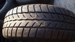 Uniroyal MS Plus 66 205/55 R16 M+S шины, 2 шт