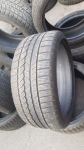 CONTINENTAL 245/35 R19 M+S шины ContiWinterContact TS 790, 2 шт