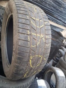 Semperit 225/50 R16 Шины M+S Speed-Grip FRANCE, 2 шт