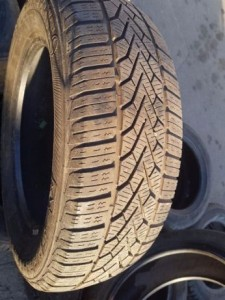 Semperit 185/65 R15 M+S Speed-Grip2 Британия, 2 шт
