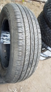 HANKOOK 165/65/R14 Centrum k702, 2шт