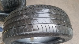 Michelin 225/45 R17 Primacy 3, 2 шт.