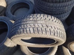 ПАРА 185/55 R14 Зимние шины BFGoodrich g-Force Winter G