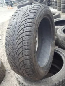 ПАРА 215/55 R17 BFGoodrich Зимние шины g-Force Winter